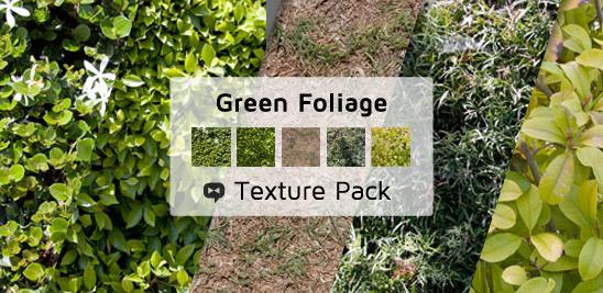 Green_Foliage