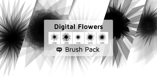 DigitalFlowers