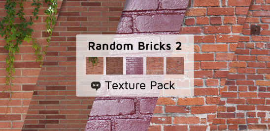 RandomBricks2